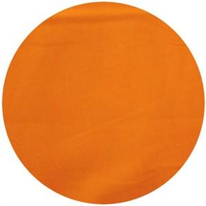 Organic Cotton Solids, Orange