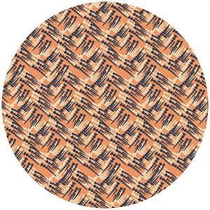 Pat Bravo, Indie, Tapestry Salmon