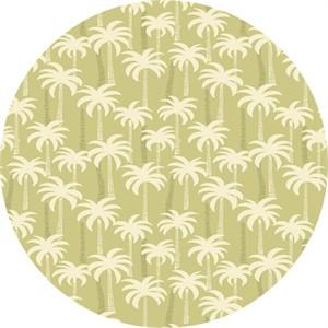 Lewis & Irene, Tropicana, Palm Trees Sand