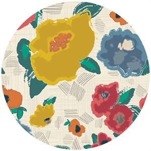 Pat Bravo, Artisan, Ad Lib Blooms Shout