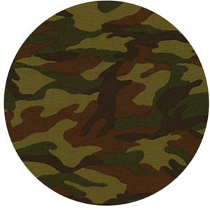 Sevenberry for Robert Kaufman, Patrol Camouflage