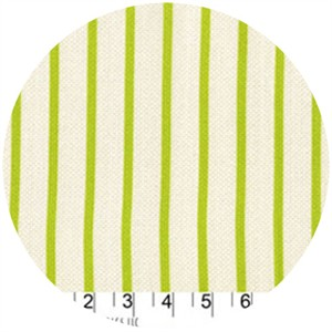 Patty Young, Textured Basics, Swell Stripe Lime