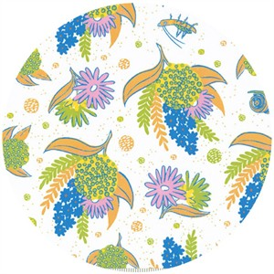 Penguin & Fish, Picnic Pals, Organic, Bouquet Natural
