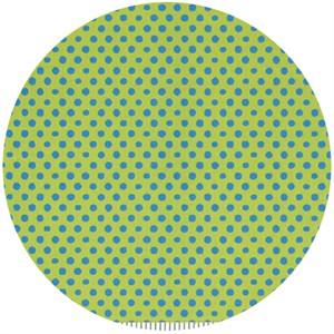 Penguin & Fish, Picnic Pals, Organic, Free Dots Green