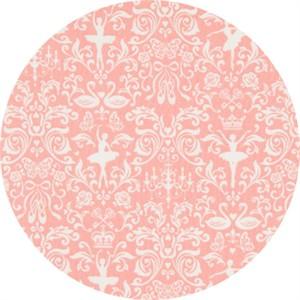 Japanese Import, SHEETING, Petite Ballet Pink