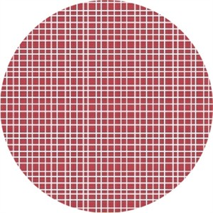 Windham Fabrics, Neighborhood, Plaid Red