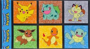Pokemon by Robert Kaufman