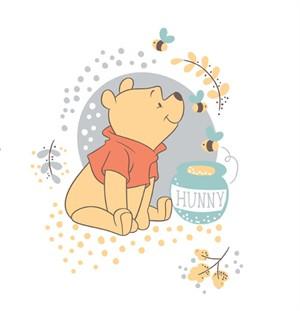 "Camelot Fabrics, Winnie the Pooh, Pooh Bear (34"" Panel)"