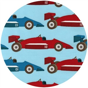 Print & Pattern, Boys Toys, Drag Race Adventure