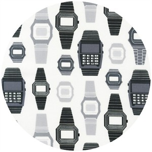 Print & Pattern, Boys Toys, Watches Pepper