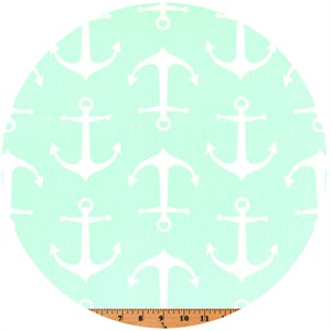 Premier Prints, HOME DEC, Sailor Mint