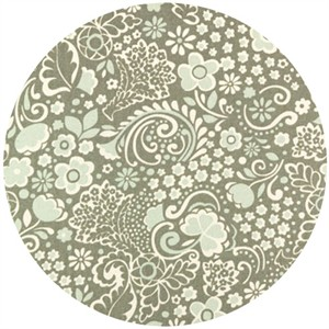 Premier Prints, HOME DEC,  Jen Porcelain Blue/Natural