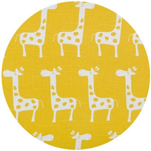 Premier Prints, HOME DEC,  Stretch Corn Yellow (Slub)