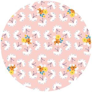 Rae Hoekstra, Lotus Pond, Organic, Fluttering Fields