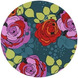 Rebecca Bischoff for Robert Kaufman, Blythe, Roses Park