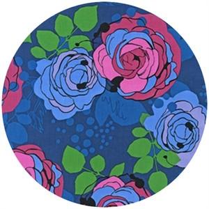 Rebecca Bischoff for Robert Kaufman, Blythe, Roses Garden