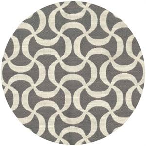 Regal Fabrics, HOME DEC, Doodle Charcoal