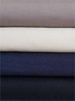Birch Organic Fabrics, RIBBED KNIT 4 Total