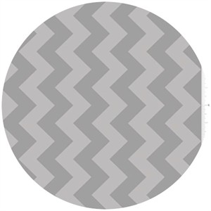 Riley Blake, Chevron, Tone on Tone Gray