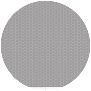 Riley Blake, Honeycomb Dot Tone on Tone, Gray