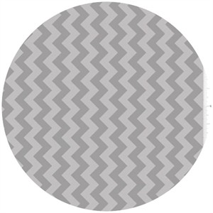 Riley Blake, Small Chevron, Tone on Tone Gray