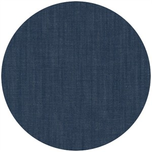 Robert Kaufman, Chambray Union, Denim Indigo