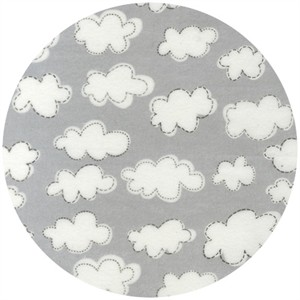 Robert Kaufman, Daydream Girl, FLANNEL, In The Clouds Park