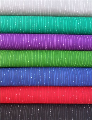 Robert Kaufman, Dazzle, Streamers Sampler 7 Total