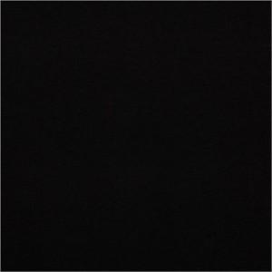 Robert Kaufman, FLANNEL, Solid Black