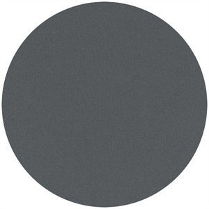 Robert Kaufman, FLANNEL Solids, Charcoal