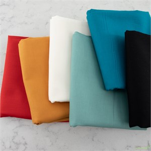 Robert Kaufman Kona Cotton Solids Riviera