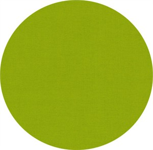 Robert Kaufman, Kona Cotton Solids, Lime