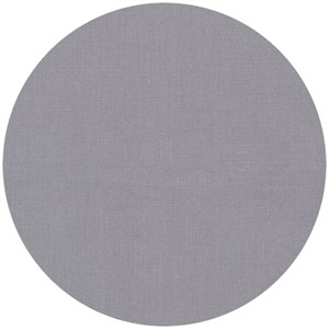 Robert Kaufman Kona Cotton Solids Pewter