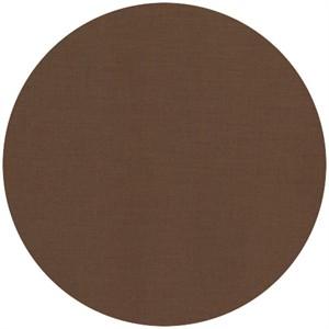 Robert Kaufman, Kona Cotton Solids, Sable