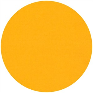 Robert Kaufman Kona Cotton Solids Sunny