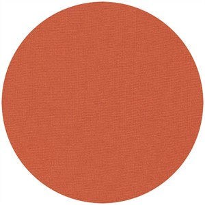 Robert Kaufman Kona Cotton Solids Terracotta