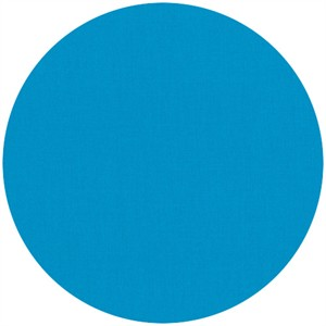 Robert Kaufman, Kona Cotton Solids, Turquoise