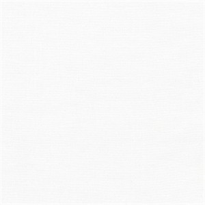 Robert Kaufman Kona Cotton Solids White