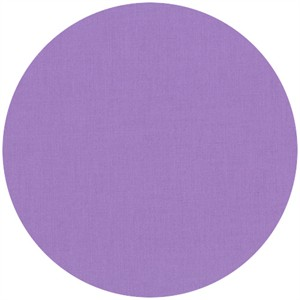 Robert Kaufman Kona Cotton Solids Wisteria