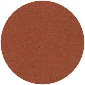 Robert Kaufman Kona Cotton Solids Spice