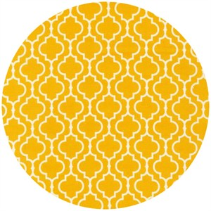 Robert Kaufman, Metro Living, Lattice Marigold