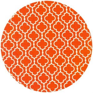 Robert Kaufman, Metro Living, Lattice Orange