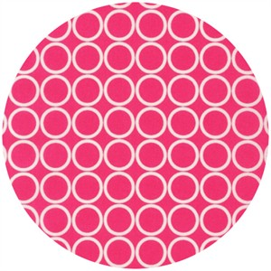 Robert Kaufman, Metro Living, Rings Fuchsia