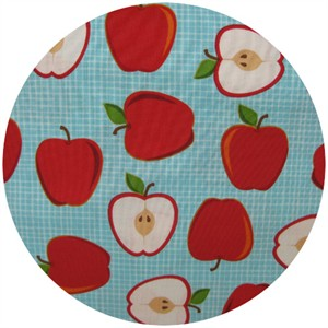 Robert Kaufman, Metro Market, Apples Summer