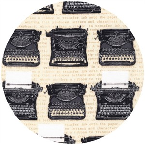 Robert Kaufman, Objects, Typewriters Vintage