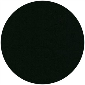 Robert Kaufman Pure Organic Solids Black