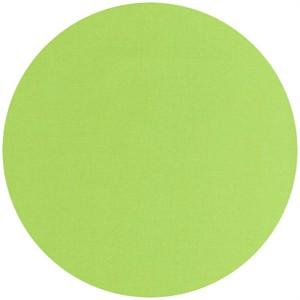 Robert Kaufman Pure Organic Solids Chartreuse
