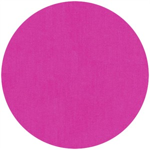 Robert Kaufman Pure Organic Solids Bright Pink
