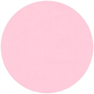 Robert Kaufman Pure Organic Solids Pink