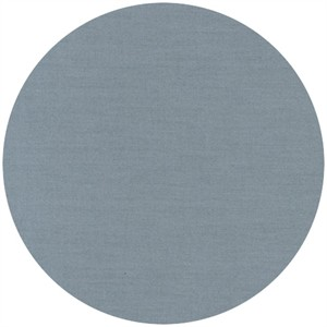 Robert Kaufman Pure Organic Solids Silver